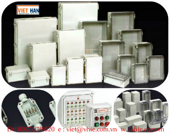 hộp chống thấm ip 67, tủ điện nhựa chống thấm nước ip p67